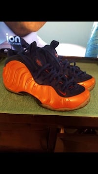 Size 9.5 foams  Panama City, 32401