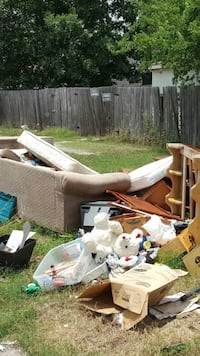 Junk removal/land cleaning Phenix City