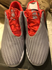 Jordan Future Low size 9 New Orleans, 70127