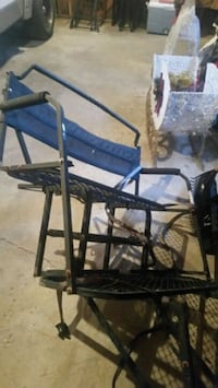 king kong expedition HX-2 double tree stand Milwaukee, 53220