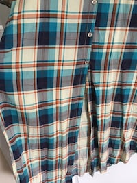 Long shirt excellent condition-small size Brampton, L6Y