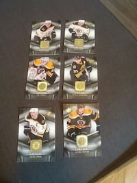 Hockey cards  Regina, S4N 1L4