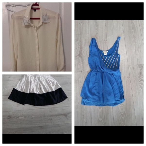 2a6b09ea Used XS Women's clothing for sale in Vaughan - letgo