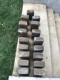 Landscaping Bricks, dirt cheap! Woodbridge, 22193