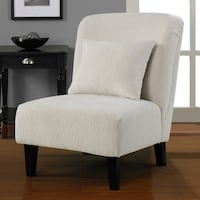 Oversized Accent Chair SAYREVILLE