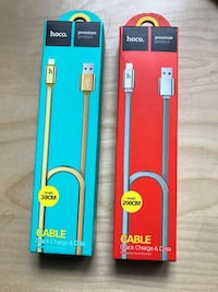Lighting cable for iPhone  Garden Grove, 92840