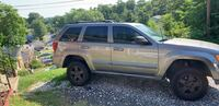 Jeep - Grand Cherokee - 2007 Capitol Heights