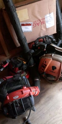 3 backpack blowers 200 for all Tallahassee, 32301
