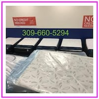 Brand new mattresses, Hot off the press. First come first serve Normal