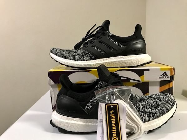 the best attitude 0a360 399b6 Adidas Ultra Boost Reigning Champ 9