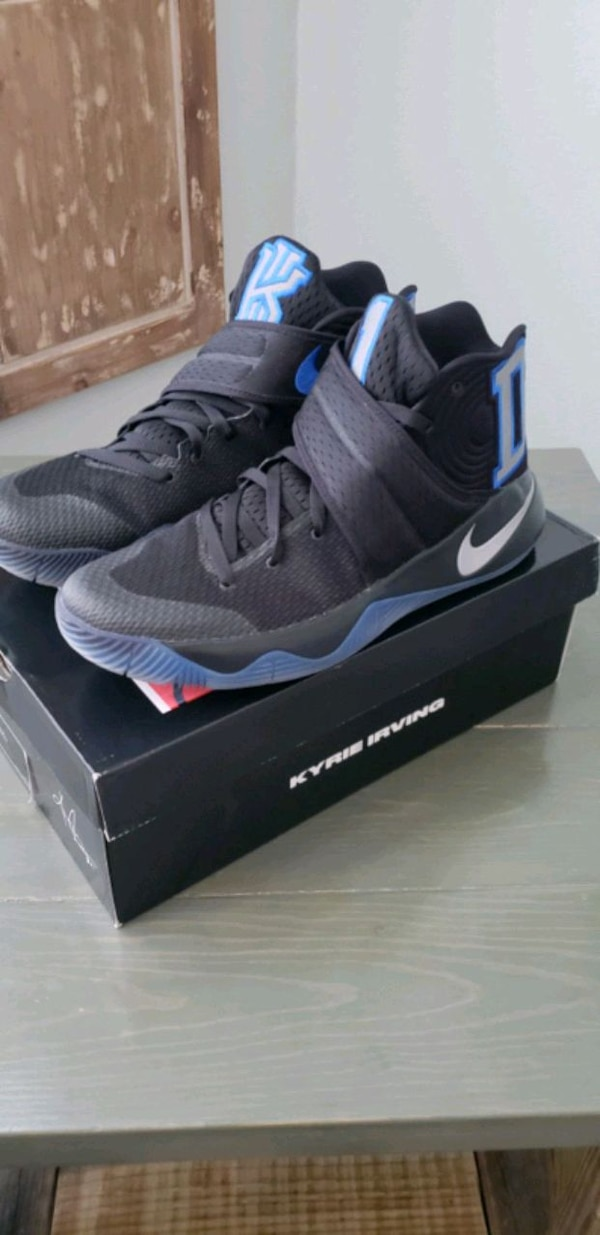 uk availability fde9d 8c6b8 Used Nike Kyrie 2 Lmtd Duke Edition for sale in Pharr - letgo