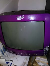 purple bratz crt monitor Upper Marlboro, 20772