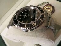 Montre homme Rolex submariner Paris