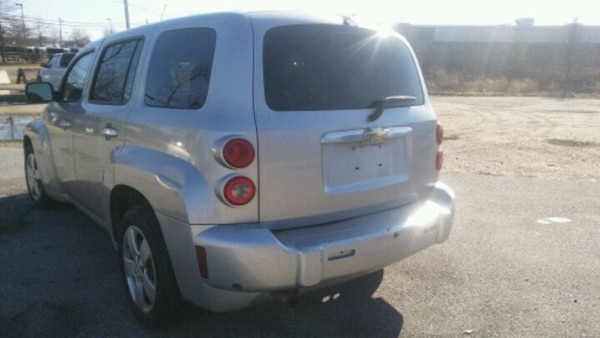 2006 Chevrolet HHR*RUNS Great Reliable*Gas saver 2
