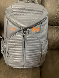 Under Armour deluxe backpack Las Vegas, 89144
