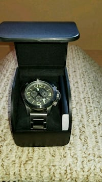 Like New Armani Watch Kelowna, V1Y 2R7