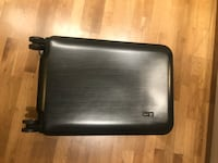 BRAND NEW Black Wessex Spinner Luggage, 67cm, 4wheels