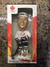 JAROME IGINLA Bobble Head