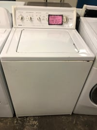 Clearance!!! KENMORE top load washer Baltimore, 21223