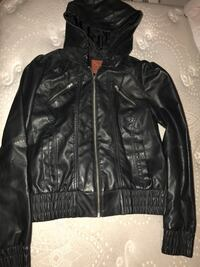 3 different leather jackets $15 each or $30 for all three Las Vegas, 89169