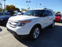 2013 FORD EXPLORER COMPTON