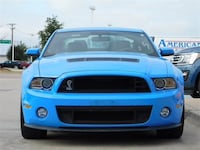 Ford - Shelby GT 500 - 2014 Irving, 75062