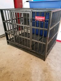 ProSelect Professional Cage Suffolk, 23434