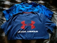 Mens under armour shirts