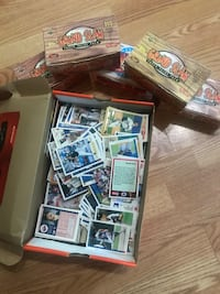 Sports cards Rock Hill, 29730