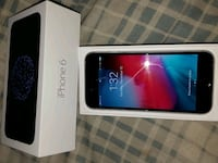 Space Grey iPhone 6 with charging cord and box  Waukesha, 53186