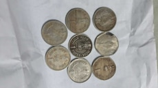 1 rs commemoratives coins