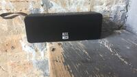 black Altec Lansing portable bluetooth speaker Chicago, 60625