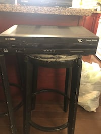 Selling : Two Nextbox Explorer 4642H2 HDTV boxes and One Nextbox Explorer 8642HD PVR.