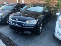 2010 Dodge Journey 4 cylinder 1 owner safety included  Toronto