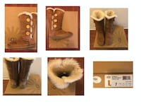 Winter Boots from $25: Please ask for individual price if interested  Markham
