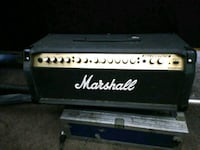 Marshall 100 watt guitar amp head
