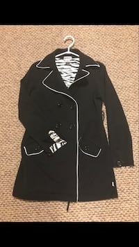 Women's Selfesteem Jacket. Size Medium. Excellent Condition