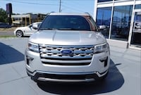 2019 Ford Explorer Limited Temple Hills
