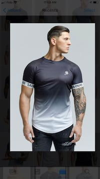 Free Shipping! Men's T-shirt for sale.
