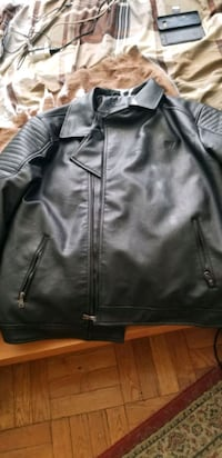 Men's leather jacket  BV clothing  Toronto, M4B 1N8