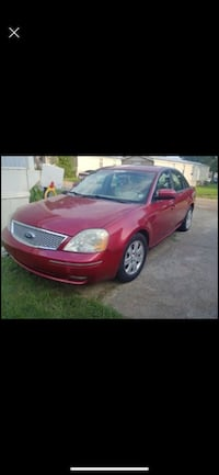2007 Ford Five Hundred Limited AWD Brandon