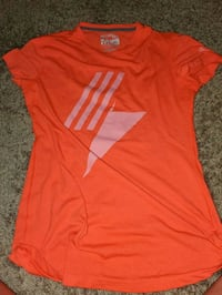 Adidas Running Top Womens