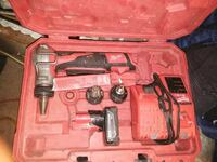 red and black corded power tool Albuquerque, 87110