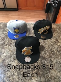 Brand new hats 15 Each size on pic Las Cruces, 88011