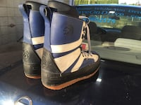 Men's27.5 size boots boarding boots 21.99 New Westminster, V3M 6B3