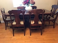 Dining Room Set Rockville, 20850