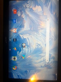 Acre 10 tablet android  Kitchener, N2C 2T3