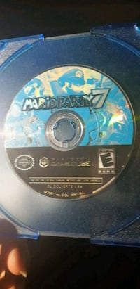Mario Party 7 for Nintendo GameCube