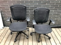 Contessa Office and Task Chairs Toronto, M5T 1X8