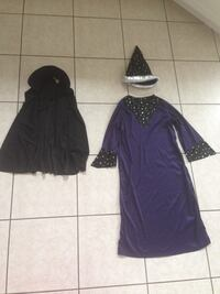 Boys Halloween Costumes FREE-$5 Mississauga, L5W